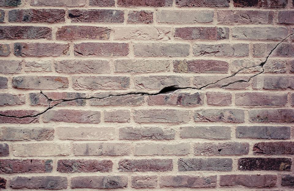 aardbevingschade