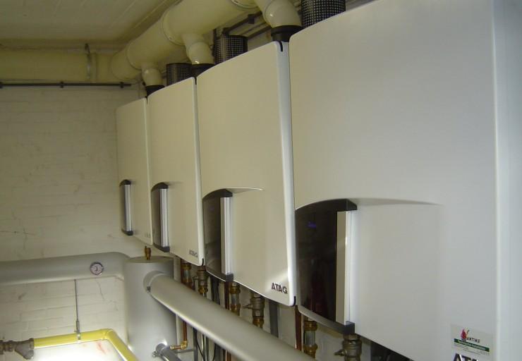 Installatiebedrijf